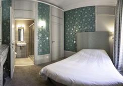 Hotel Vaubecour - Lyon - Kamar Tidur