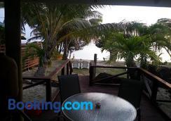Sunset Palms Rarotonga - Rarotonga - Pemandangan luar