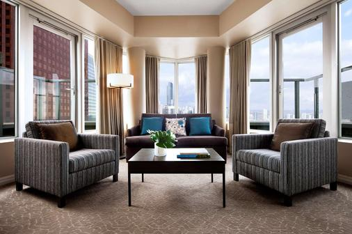 One King West Hotel & Residence - Toronto - Kamar Tidur