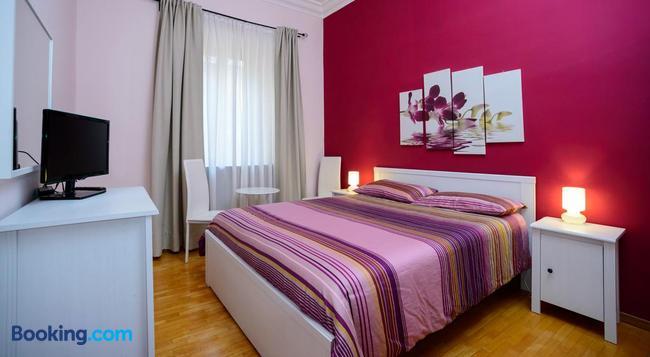B&B Eternal Rome Inn - Rome - Bedroom