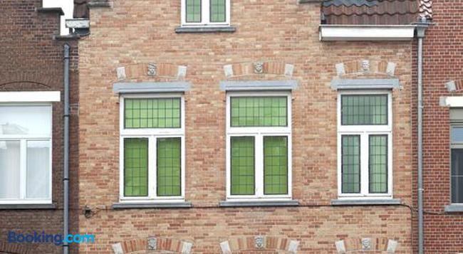 Central Bruges B&B - Bruges - Building