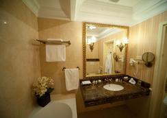 Nobilis Hotel - Lviv - Kamar Tidur