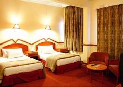 New Ambassador Hotel - Harare - Kamar Tidur