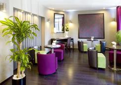 Jack's Hotel - Paris - Lobi