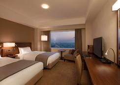 Century Southern Tower Hotel - Tokyo - Kamar Tidur