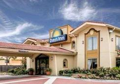 Days Inn Houston - Houston - Bangunan