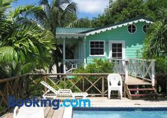 Palm Cottage - Castries - Kolam