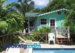 Palm Cottage - Castries - Kolam