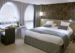 Best Western Premier Why Hotel - Lille - Kamar Tidur