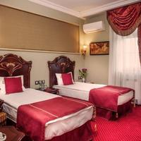 Staro Hotel Gues Room