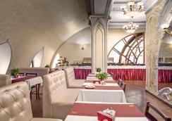 Staro Hotel - Kiev - Restoran