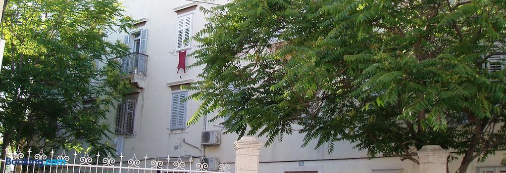 Rooms Supreme Spalato - Split - Building