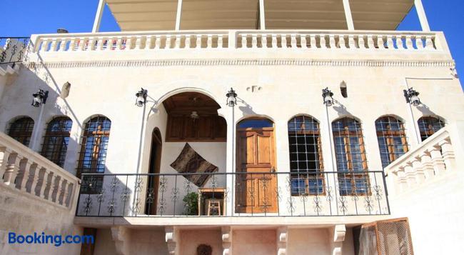 Turkmen Konagi - Sanliurfa - Building