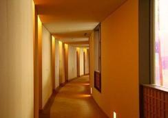 Marunouchi Hotel - Tokyo - Kamar Tidur