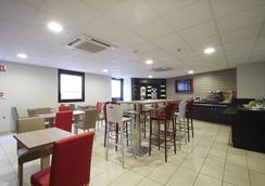 Campanile Lyon Centre - Berges Du Rhône - Lyon - Restoran