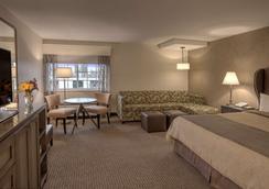 Best Western Plus The Normandy Inn & Suites - Minneapolis - Kamar Tidur