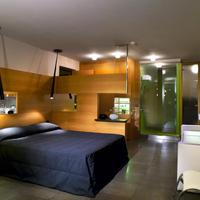 Hotel Zone Guest room