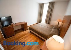 Residence Victoria - Trieste - Kamar Tidur