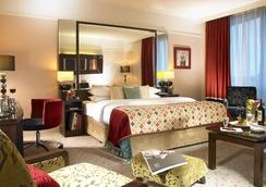 Carlton Hotel Blanchardstown - Dublin - Kamar Tidur