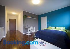 Dreams Hotel Residenza Pianell 10 - Milan - Kamar Tidur