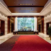 Royal Tulip Luxury Hotels Carat - Guangzhou Royal Tulip Carat Guangzhou Lobby
