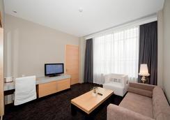 Royal Tulip Luxury Hotels Carat - Guangzhou - Guangzhou - Kamar Tidur