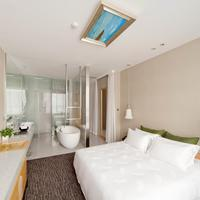Royal Tulip Luxury Hotels Carat - Guangzhou Royal Tulip Carat Guangzhou Superior Room