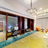 Royal Tulip Luxury Hotels Carat - Guangzhou Royal Tulip Carat Guangzhou Business Center