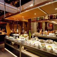 Royal Tulip Luxury Hotels Carat - Guangzhou Royal Tulip Carat Guangzhou Home Kitchen