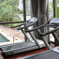 Royal Tulip Luxury Hotels Carat - Guangzhou Royal Tulip Carat Guangzhou Gym-1