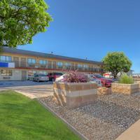 Americas Best Value Inn Amarillo Airport/Grand Street Exterior