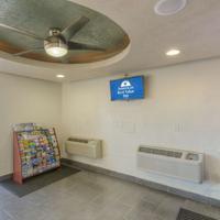 Americas Best Value Inn Amarillo Airport/Grand Street Lobby
