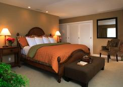 West Beach Inn, a Coast Hotel - Santa Barbara - Kamar Tidur