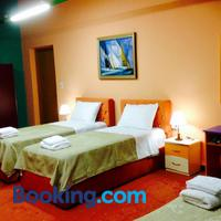Bed And Breakfast Vila 15