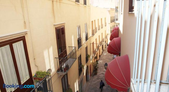 B&B Via Barone Sieri Pepoli - Trapani - Building