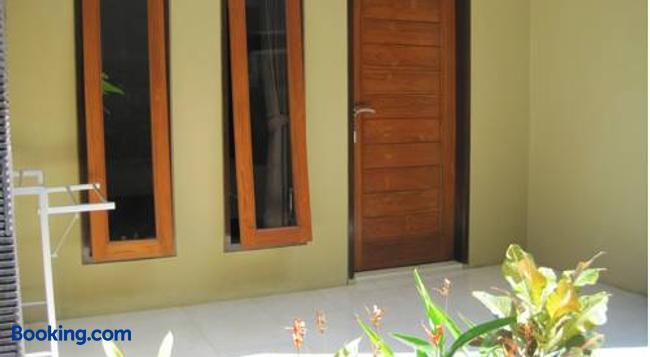 Kupu Kupu 39 - Kuta (Bali) - Building
