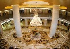 Days Hotel Lu'an Taiyuan - Taiyuan - Lobi