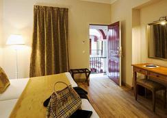 Hotel Las Casas de Los Mercaderes Managed by Silken - Sevilla - Kamar Tidur