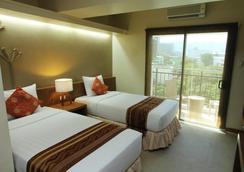 City Suites Ramos Tower - Cebu City - Kamar Tidur