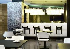 Hotel Silken Gran Teatro Burgos - Burgos - Bar