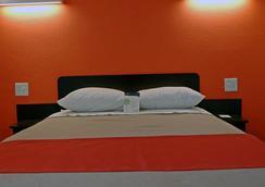 Motel 6 Baltimore City - Baltimore - Kamar Tidur