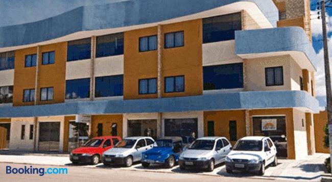 Aparthotel Eporedia - Natal - Building