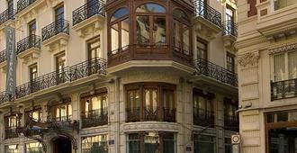 Vincci Palace - Valencia - Bangunan