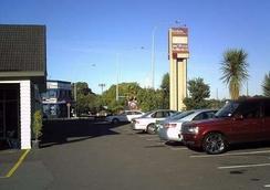 540 on Great South Motel - Auckland - Bangunan