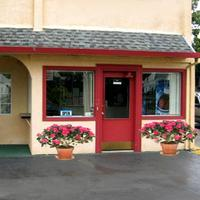 Americas Best Value Inn - Oakland / Lake Merritt Lobby Entrance