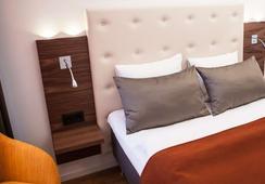 First Hotel River C - Karlstad - Kamar Tidur