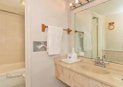 Americas Best Value Inn & Suites - Kansas City - Kansas City - Kamar Mandi
