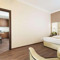Bonapart Hotel Suite