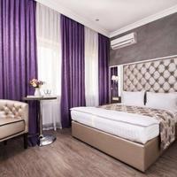 Bonapart Hotel Business