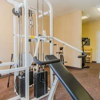 Crestwood Suites of Colorado Springs UpTownSuitesColoradoSprings FitnessRoomII